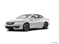 2017 Honda Accord Coupe EX-HONDA SENSING | Photo 3 | White Orchid Pearl