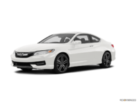 2017 Honda Accord Coupe TOURING V6 | Photo 3 | White Orchid Pearl