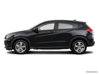 2017 Honda HR-V EX-2WD | Photo 1 | Crystal Black Pearl