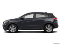 2017 Honda HR-V EX-2WD | Photo 1 | Modern Steel Metallic