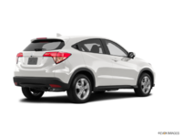2017 Honda HR-V EX-2WD | Photo 2 | White Orchid Pearl