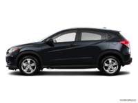 2017 Honda HR-V EX-L NAVI | Photo 1 | Crystal Black Pearl
