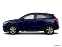 2017 Honda HR-V EX-L NAVI | Photo 1 | Deep Ocean Pearl