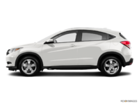 2017 Honda HR-V EX-L NAVI | Photo 1 | White Orchid Pearl