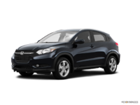 2017 Honda HR-V EX-L NAVI | Photo 3 | Crystal Black Pearl