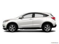 2017 Honda HR-V LX-2WD | Photo 1 | White Orchid Pearl