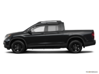 2017 Honda Ridgeline BLACK EDITION | Photo 1 | Chrystal Black Pearl