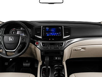 2017 Honda Ridgeline TOURING | Photo 3 | Beige Leather