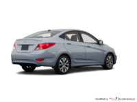 2017 Hyundai Accent Sedan GLS | Photo 2 | Ironman Silver