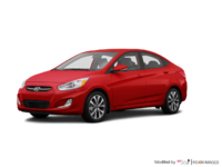 2017 Hyundai Accent Sedan GLS | Photo 3 | Boston Red