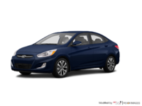 2017 Hyundai Accent Sedan GLS | Photo 3 | Pacific Blue