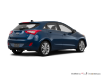 2017 Hyundai Elantra GT LIMITED | Photo 2 | Star Gazing Blue
