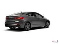 2017 Hyundai Elantra Sport TECH | Photo 2 | Iron Gray