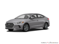 2017 Hyundai Elantra L | Photo 3 | Polished Metal