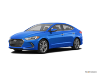 2017 Hyundai Elantra LIMITED SE | Photo 3 | Marina Blue