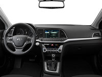 2017 Hyundai Elantra LIMITED SE | Photo 3 | Black Leather