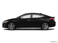 2017 Hyundai Elantra ULTIMATE | Photo 1 | Space Black