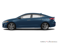 2017 Hyundai Elantra ULTIMATE | Photo 1 | Moonlight Blue