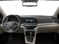 2017 Hyundai Elantra ULTIMATE | Photo 3 | Beige Leather
