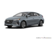 2017 Hyundai IONIQ LIMITED/TECH | Photo 3 | Iron Grey