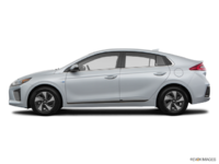 2017 Hyundai IONIQ SE | Photo 1 | Platinum Silver
