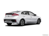 2017 Hyundai IONIQ SE | Photo 2 | Polar White