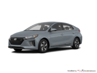 2017 Hyundai IONIQ SE | Photo 3 | Iron Grey