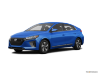 2017 Hyundai IONIQ SE | Photo 3 | Marina Blue