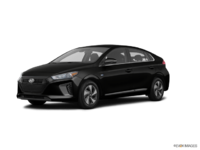 2017 Hyundai IONIQ SE | Photo 3 | Phantom Black