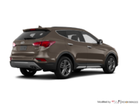 2017 Hyundai Santa Fe Sport 2.0T ULTIMATE | Photo 2 | Platinum Graphite