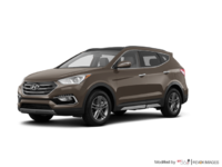 2017 Hyundai Santa Fe Sport 2.0T ULTIMATE | Photo 3 | Platinum Graphite