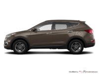 2017 Hyundai Santa Fe Sport 2.4 L | Photo 1 | Platinum Graphite