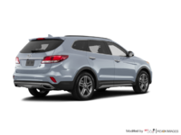 2017 Hyundai Santa Fe XL LIMITED | Photo 2 | Circuit Silver