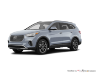 2017 Hyundai Santa Fe XL LUXURY | Photo 3 | Circuit Silver