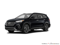 2017 Hyundai Santa Fe XL LUXURY | Photo 3 | Becketts Black