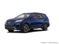 2017 Hyundai Santa Fe XL PREMIUM | Photo 3 | Storm Blue