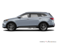 2017 Hyundai Santa Fe XL ULTIMATE | Photo 1 | Circuit Silver