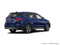2017 Hyundai Santa Fe XL ULTIMATE | Photo 2 | Storm Blue