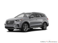 2017 Hyundai Santa Fe XL ULTIMATE | Photo 3 | Iron Frost