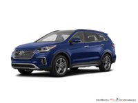 2017 Hyundai Santa Fe XL ULTIMATE | Photo 3 | Storm Blue