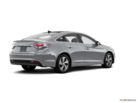 2017 Hyundai Sonata Hybrid ULTIMATE | Photo 2 | Grey