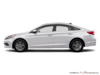 2017 Hyundai Sonata GLS | Photo 1 | Ice White