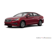 2017 Hyundai Sonata GLS | Photo 3 | Venetian Red