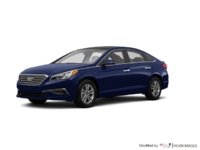 2017 Hyundai Sonata GLS | Photo 3 | Coast Blue