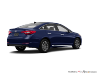 2017 Hyundai Sonata SPORT TECH | Photo 2 | Coast Blue
