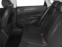 2017 Hyundai Sonata SPORT TECH | Photo 2 | Black Leather/Cloth