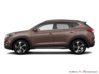 2017 Hyundai Tucson 1.6T LIMITED AWD | Photo 1 | Mojave Sand