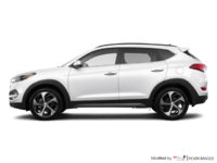 2017 Hyundai Tucson 1.6T LIMITED AWD | Photo 1 | Winter White