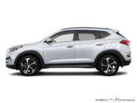 2017 Hyundai Tucson 1.6T SE AWD | Photo 1 | Chromium Silver