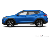 2017 Hyundai Tucson 1.6T ULTIMATE AWD | Photo 1 | Caribbean Blue